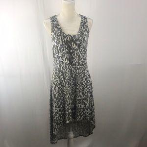 Guess High Low Summer Dress